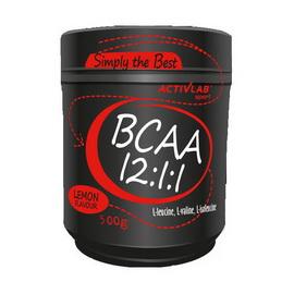 BCAA 12:1:1 (400 g)