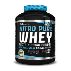 Nitro Pure Whey (2,27 kg)