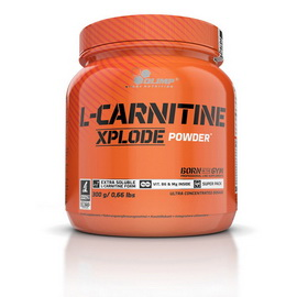 L-Carnitine Xplode Powder (300 g)