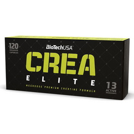 Crea Elite (120 caps)