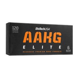 AAKG Elite (120 caps)