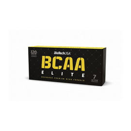 BCAA Elite (120 caps)