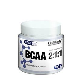 BCAA 2:1:1 (200 g)