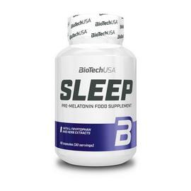 Sleep (60 caps)