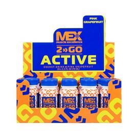Active Shot (20 x 70 ml)