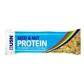 Seed & Nut Protein Bar (1 x 65 g)