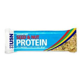 Savoury Seed & Nut Protein Bar (1 x 65 g)