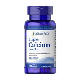 Triple Calcium Complex (60 caplets)