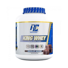 King Whey (2,27 kg)
