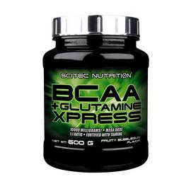 BCAA + Glutamine Xpress (600 g)