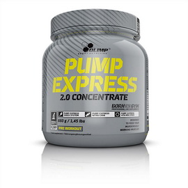 Pump Express 2.0 Concentrate (660 g)