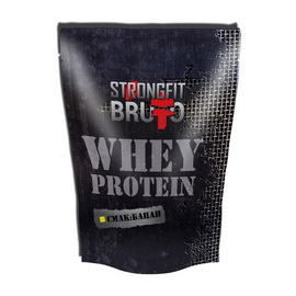 Brutto Whey Protein (909 g)
