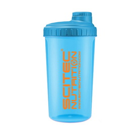 Shaker NEON Blue (700 ml)