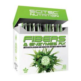 Fibers & Enzymes RX (30 x 8,5 g)