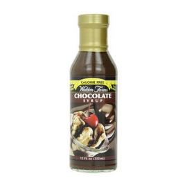 Syrup - Chocolate (355 ml)