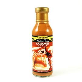 Syrup - Caramel (355 ml)