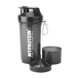 MyProtein SmartShake Slim Black (500 ml)