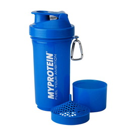 MyProtein SmartShake Slim Blue (500 ml)