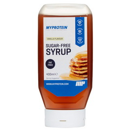 Sugar-Free Syrup (400 ml)