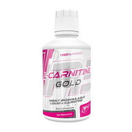 L-Carnitine Gold (473 ml)