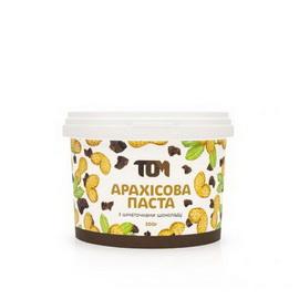 Арахисовое масло с кусоч. шоколада (300 г)