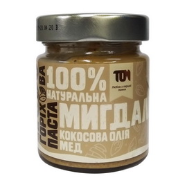 Паста мигдальная (180 г)