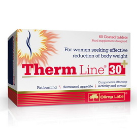 Therm Line 30+ (60 tabs)