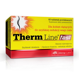 Therm Line Fast (60 tabs)