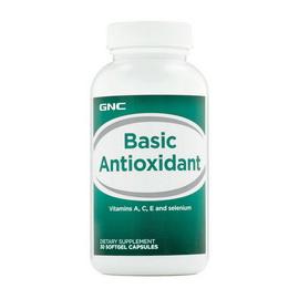 Basic Antioxidant (30 softgels)