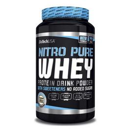 Nitro Pure Whey (908 g)