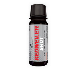 RedWeiler Shot (1 x 60 ml)