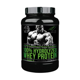 100% Hydrolyzed Whey Protein (2,03 kg)