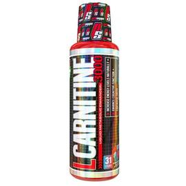 L-Carnitine 3000 (473 ml)