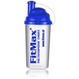 Shaker FitMax Blue (700 ml)