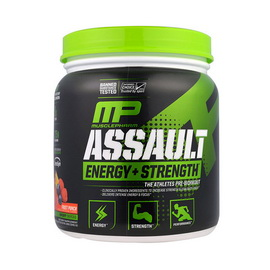 Assault Energy+Strength (333-345 g)