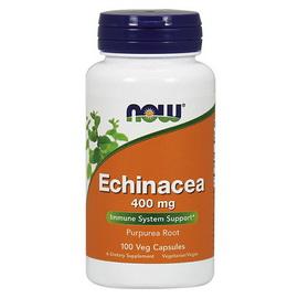 Echinacea 400 mg (100 veg caps)