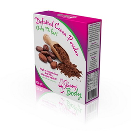 Defatted Cocoa Powder (100 g)