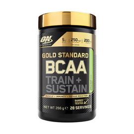 Gold Standard BCAA Train + Sustain (266 g)