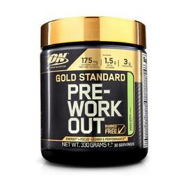 Gold Standard Pre-Workout EU (330 g)