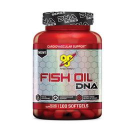 Fish Oil DNA EU (100 softgels)