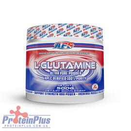 L-Glutamine (500 g)