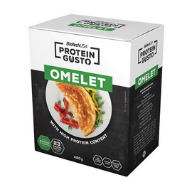 Protein Gusto - Omelet (480 g)