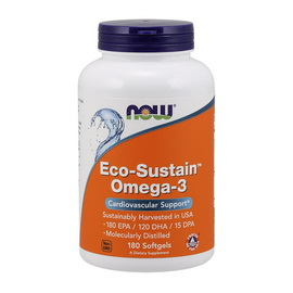 Omega-3 Cholesterol-Free (180 softgels)