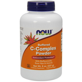 Buffered C-Complex Powder (227 g)