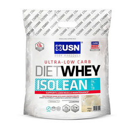 Diet Whey Isolean (2 kg)