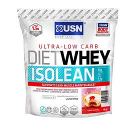 Diet Whey Isolean (1 kg)
