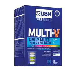 Multi-V Daily Nutrient Pack (30 pak)