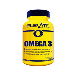 Elevate Omega 3 (120 softgels)
