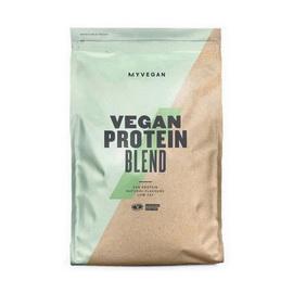 Vegan Blend Unflavoured (2,5 kg)