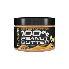100%  Peanut Butter (500 g)